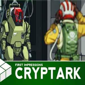 Acheter CRYPTARK Clé Cd Comparateur Prix