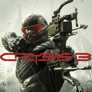 Acheter Crysis 3 Xbox 360 Code Comparateur Prix