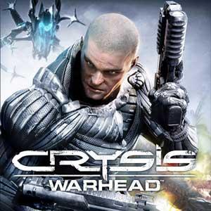 Acheter Crysis Warhead Clé Cd Comparateur Prix