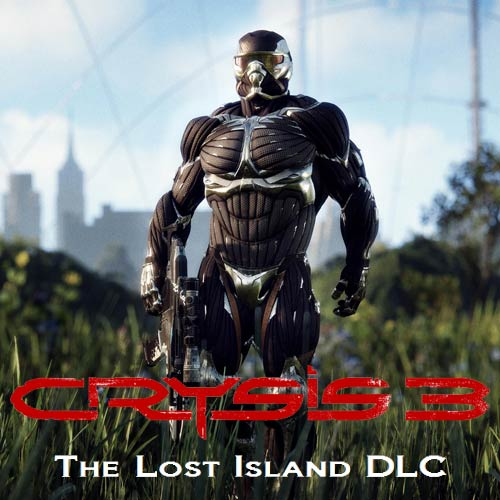 Acheter Crysis 3 The Lost Island DLC clé CD Comparateur Prix