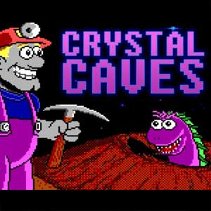 Acheter Crystal Caves Clé Cd Comparateur Prix