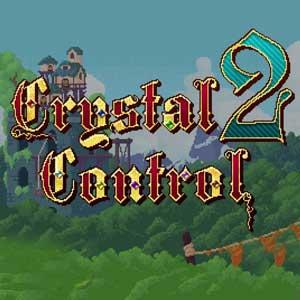 Crystal Control 2