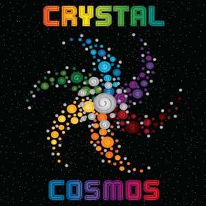 Acheter Crystal Cosmos Clé Cd Comparateur Prix