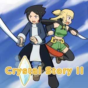Acheter Crystal Story 2 Clé Cd Comparateur Prix