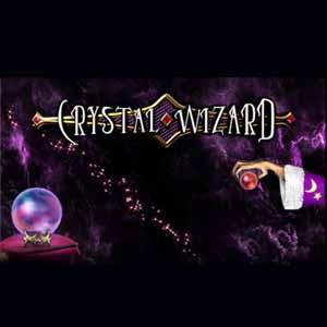 Acheter Crystal Wizard Clé Cd Comparateur Prix