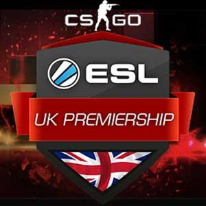 CSGO ESL UK Case