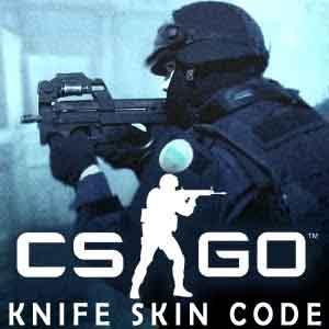 CSGO Knife Skin Code