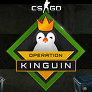 Acheter CSGO Operation Kinguin Case Clé Cd Comparateur Prix