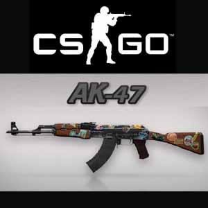 Acheter CSGO Random AK-47 Skin Clé Cd Comparateur Prix