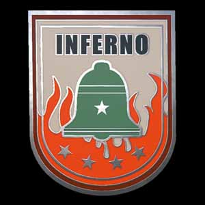 Acheter CSGO Series 1 Inferno Collectible Pin Clé Cd Comparateur Prix