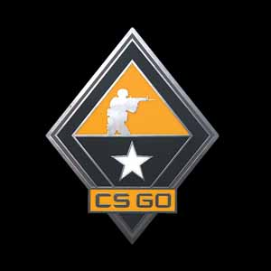 Acheter CSGO Series 1 Tactics Collectible Pin Clé Cd Comparateur Prix