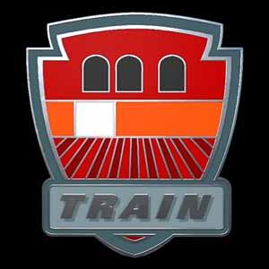 CSGO Series 1 Train Collectible Pin