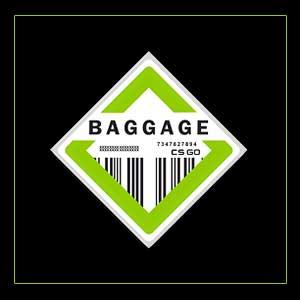 Acheter CSGO Series 2 Baggage Collectible Pin Clé Cd Comparateur Prix