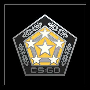 CSGO Series 2 Chroma Collectible Pin