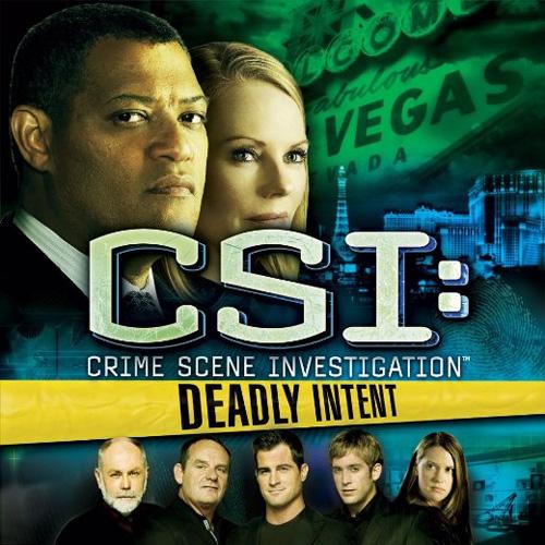 Acheter CSI 5 Deadly Intent Clé Cd Comparateur Prix