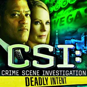 Acheter CSI Crime Scene Investigation Deadly Intent Xbox 360 Code Comparateur Prix