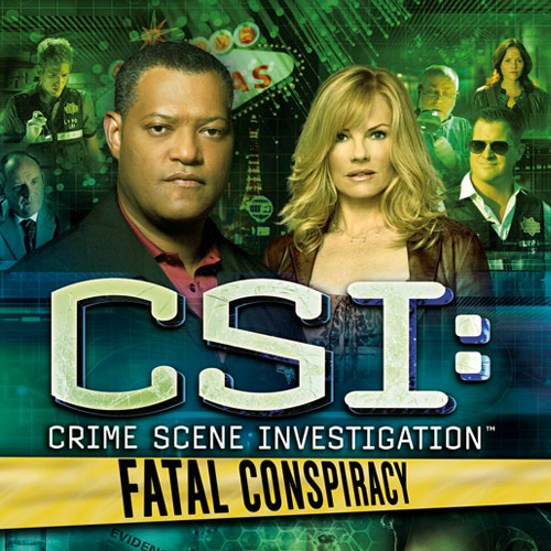 Telecharger CSI Fatal Conspiracy PS3 code Comparateur Prix