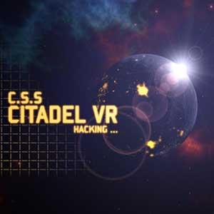 Acheter CSS CITADEL VR Clé Cd Comparateur Prix