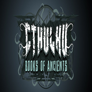 Cthulhu Books of Ancients