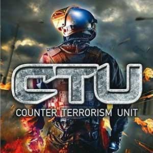 Acheter CTU Counter Terrorism Unit Clé Cd Comparateur Prix