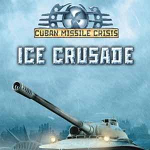Acheter Cuban Missile Crisis Ice Crusade Clé Cd Comparateur Prix