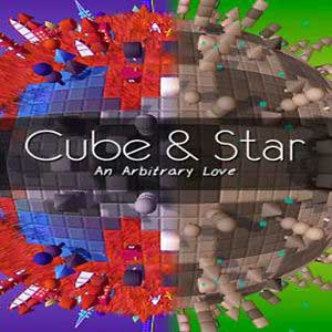 Acheter Cube and Star An Arbitrary Love Clé Cd Comparateur Prix