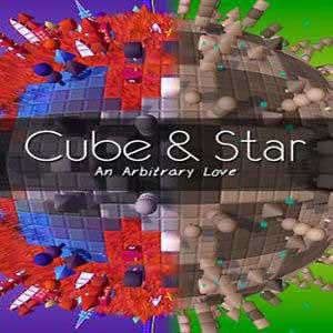 Cube and Star An Arbitrary Love