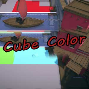 Cube Color