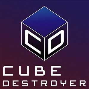 Acheter Cube Destroyer Clé Cd Comparateur Prix