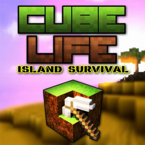 Acheter Cube Life Island Survival Clé CD Comparateur Prix