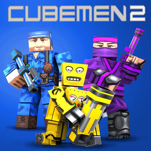 Acheter Cubemen 2 Clé Cd Comparateur Prix
