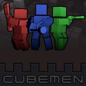 Acheter Cubemen Clé Cd Comparateur Prix