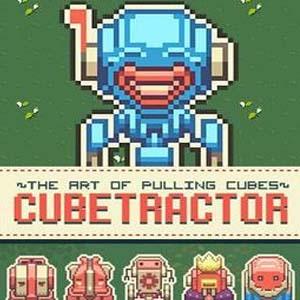 Acheter Cubetractor Clé Cd Comparateur Prix