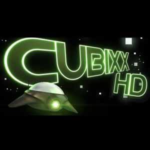Acheter Cubixx HD Clé Cd Comparateur Prix