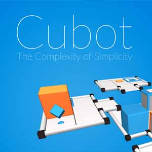 Cubot The Complexity of Simplicity