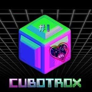 Acheter Cubotrox Clé Cd Comparateur Prix