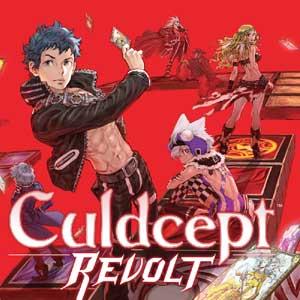 Acheter Culdcept Revolt Nintendo 3DS Download Code Comparateur Prix