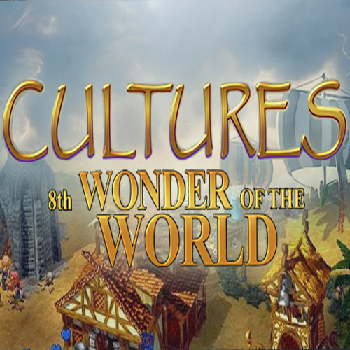 Acheter Cultures 8Th Wonder Of The World Clé Cd Comparateur Prix