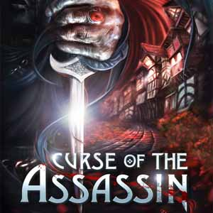 Acheter Curse of the Assassin Clé Cd Comparateur Prix