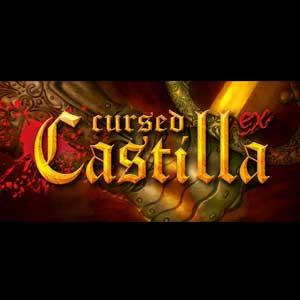 Acheter Cursed Castilla Clé Cd Comparateur Prix