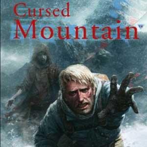 Acheter Cursed Mountain Clé Cd Comparateur Prix