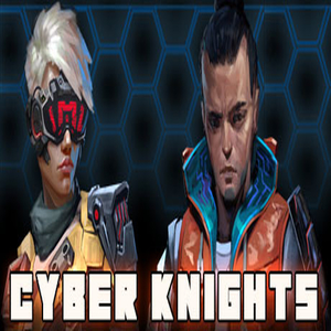Cyber Knights Flashpoint