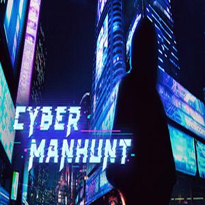 Acheter Cyber Manhunt Clé CD Comparateur Prix