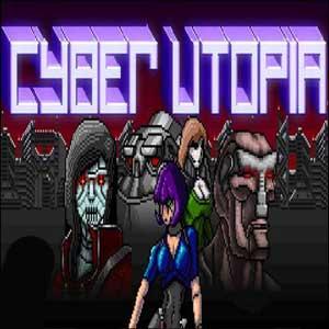 Cyber Utopia
