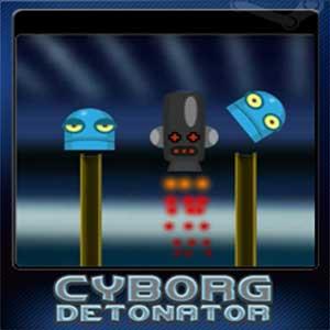 Acheter Cyborg Detonator Clé Cd Comparateur Prix