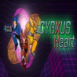 Cybxus Heart