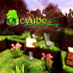 cyubeVR