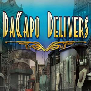 DaCapo Delivers