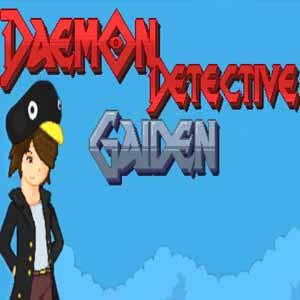 Acheter Daemon Detective Gaiden Clé Cd Comparateur Prix