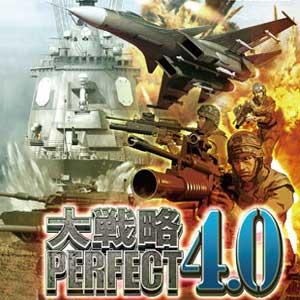 Acheter Daisenryaku Perfect 4.0 PS4 Comparateur Prix